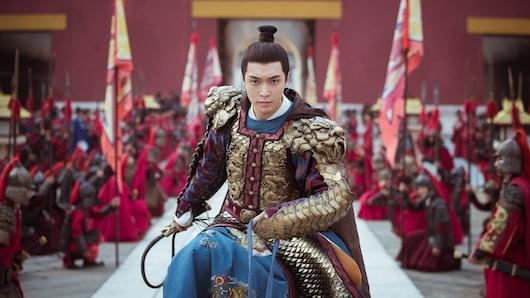 大明皇妃は史実で実在する?モデルや時代背景についても解説