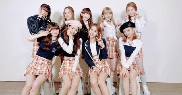NiziUメンバー韓国での人気順ランキングは?一番人気はミイヒ?